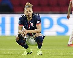 Veelbesproken shirtsponsor toch op shirt FC Emmen