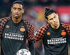 'Grote schoonmaak bij PSV: halve opstelling bij grofvuil'