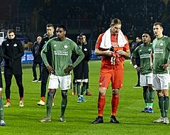Crisisberaad in Eindhoven: Faber om de tafel met PSV-directie