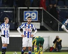 """Harde ingreep op komst in Heerenveen: """"Dit kán niet"""""""
