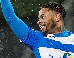 PEC Zwolle door penaltymisser Van Polen niet langs AZ