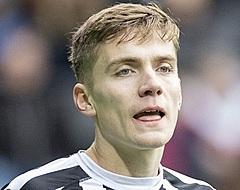 """""""Toen belde Ajax en dacht ik: als ik niet ga dan krijg ik voor eeuwig spijt"""""""