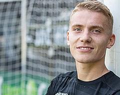 """Heracles-aankoop wil schitteren in de Eredivisie: """"Daar speel ik het liefst"""""""