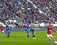 'Zwakke schakel blijkt plotseling Eredivisie-redding'