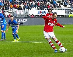 Koopmeiners eist absolute hoofdrol op in duel met PEC Zwolle