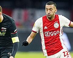 "Ajax-aanhang gaat massaal los op AZ: ""Gênante vertoning"""