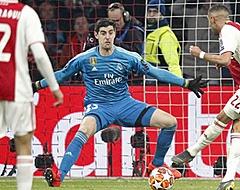 Bizar: 'Real Madrid wil zich versterken met Nederlandse doelman'