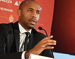 'Thierry Henry stond op een zucht van droomjob bij FC Barcelona'