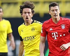 """Verbale strijd Bayern en Dortmund duurt voort: """"Behoorlijk arrogante uitspraken"""""""