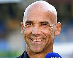 Vitesse heeft trainer terug na corona-besmetting