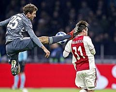 UPDATE: Tagliafico accepteert excuses van Müller