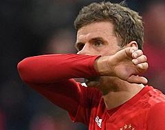 'Bayern neemt beslissing na flirt tussen Müller en Overmars'