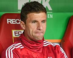 """Müller onthult: """"Bayern had er heel goed mee kunnen leven"""""""