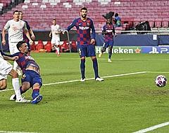 Bayern maakt Barça volstrekt belachelijk in CL: 2-8