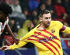 'Atlético Madrid maakt opvallende move richting Arsenal'