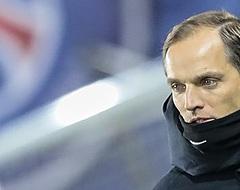 PSG verprutst kans op revanche en slikt gevoelige nederlaag