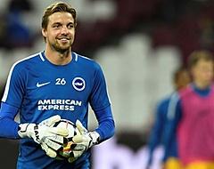 'Ik had een paar opties in de Premier League, maar ik ben een liefhebber'