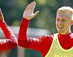 Baumgartl: 'Ik heb binnen PSV uitgesproken dat ik het onbegrijpelijk vond'
