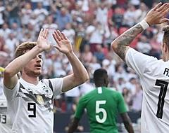 Real Madrid krijgt nieuws over Werner: 'Dat heeft hij meer dan eens aangegeven'
