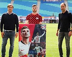 OFFICIEEL: RB Leipzig haalt opvolger Werner voor 14 miljoen binnen