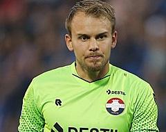 Willem II ziet Wellenreuther naar Anderlecht verkassen