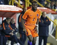 'Ajax krijgt transfernieuws over Fosu-Mensah'