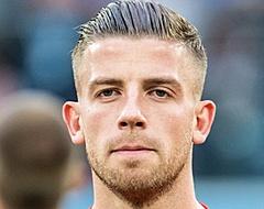 Alderweireld: 'Alleen dan wil ik terugkeren bij Ajax'