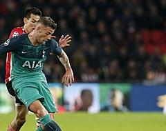 Alderweireld wakker door Ajax: 'Hoorde hem helemaal losgaan'