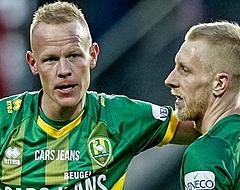 """Beugelsdijk flirt met Feyenoord: """"Ajax? Die bellen niet"""""""