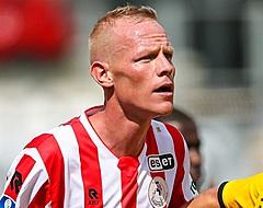 <strong>De 11 namen bij Vitesse en Sparta: Beugelsdijk maakt basisdebuut</strong>
