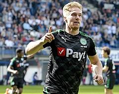 Foto's bevestigen transferstunt voor Tom van Weert