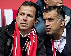 """""""Voor Heitinga of Van Bommel is het logischer om in te stromen dan voor mij"""""""