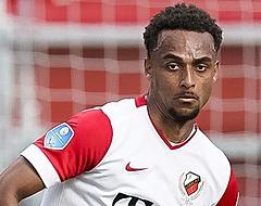 Officieel: FC Utrecht legt jeugdinternational voor vier jaar vast