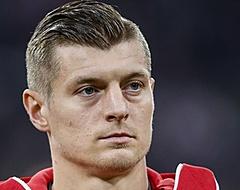 'Oranje heeft een paar goede jonge jongens die begeerd worden door grote clubs'