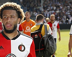 'Duitsers hebben nog niet geboden op Feyenoorder Vilhena'