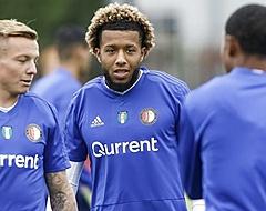 Vilhena legt uit waarom hij nog steeds voor Feyenoord speelt