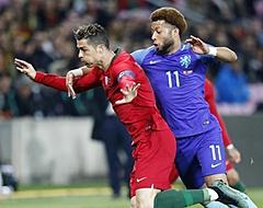 Vilhena: 'Dat had ik echt niet verwacht van Cristiano Ronaldo'