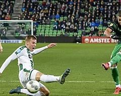 """""""Ben niet bezig met een vertrek bij Feyenoord"""""""