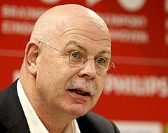Toon Gerbrands doet oproep aan PSV-supporters