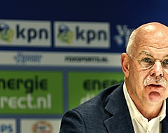 Gerbrands stelt grote Eredivisie-veranderingen voor