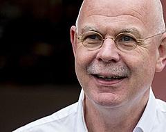 Gerbrands over bedreigingen bij PSV: 'Dat accepteer ik niet'
