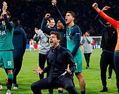 'Pochettino groef eigen graf na gewonnen CL-duel met Ajax'