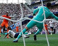 Tottenham loopt duur puntenverlies op in eigen stadion