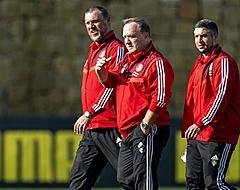 'Feyenoord heeft coach voor Onder-21 gevonden'