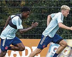 Ajax plant ook tweede duel in Oostenrijk