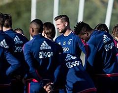 Ajax-fans verwachten nog één miljoenentransfer