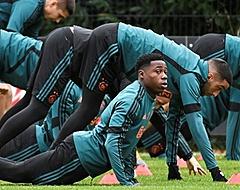 'Ajax stunt op transfermarkt door coronavirus'