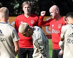 'Grote verrassing op Ajax-bank tegen AEK Athene'
