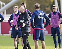 'AC Milan ziet conflict bij Ajax en biedt 20 miljoen'