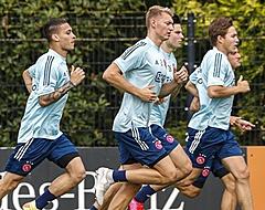 """Ajax bevestigt uitgaande transfer: """"Veel succes"""""""